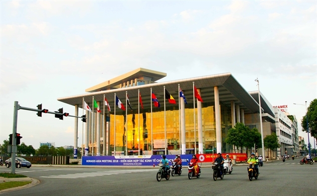 Diễn đàn hợp tác kinh tế Châu Á Horasis 2018 quy tụ hơn 800 nhà lãnh đạo