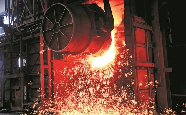 Tổng quan ngành thép 10 tháng đầu năm