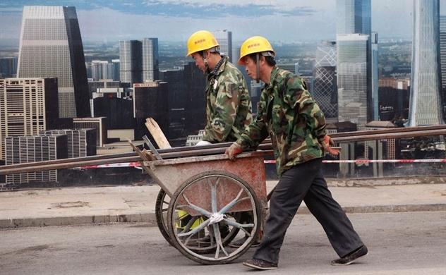 Trung Quốc là cường quốc hay vẫn đang phát triển?