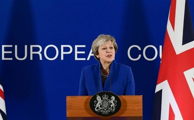 EU thông qua thỏa thuận Brexit lịch sử