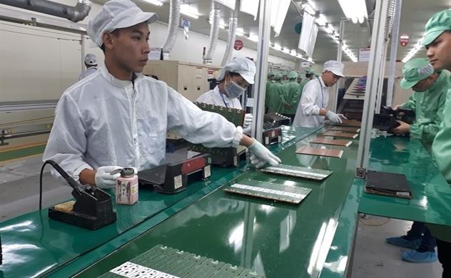 Tăng quyền của người lao động để hưởng lợi từ tự do thương mại