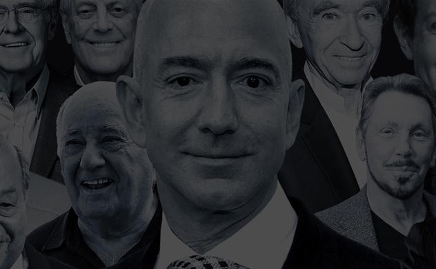 Ngành công nghiệp nào có nhiều tỉ phú nhất trong 30 năm tới?
