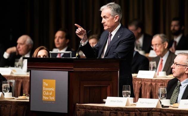 Chủ tịch FED để ngỏ khả năng giảm đà tăng lãi suất