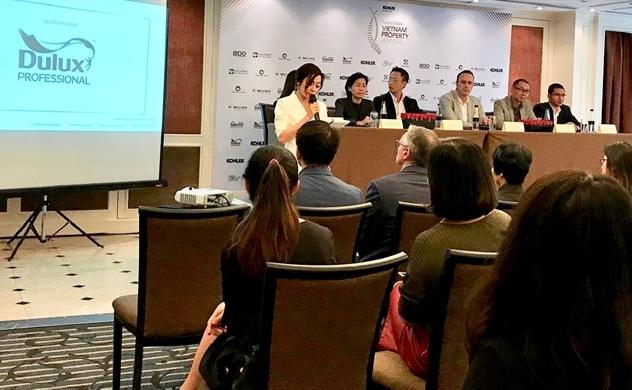 Dulux Professional đồng hành cùng Vietnam Property Awards
