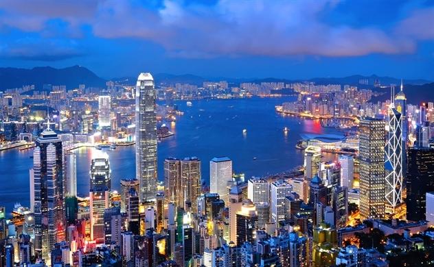 Vì sao Hồng Kông trở thành