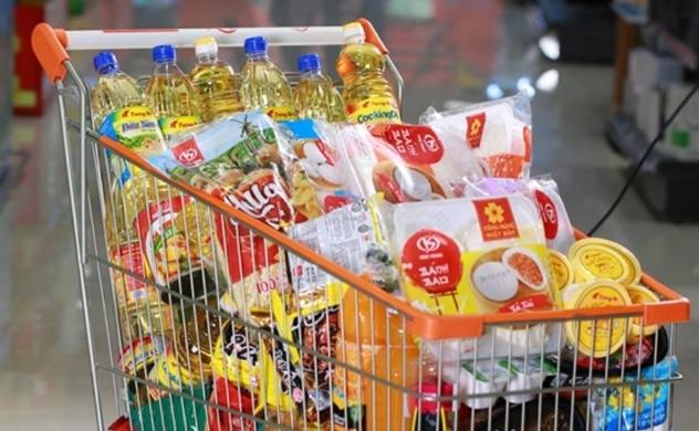 KIDO mua lại 51% vốn ở Golden Hope Nhà Bè
