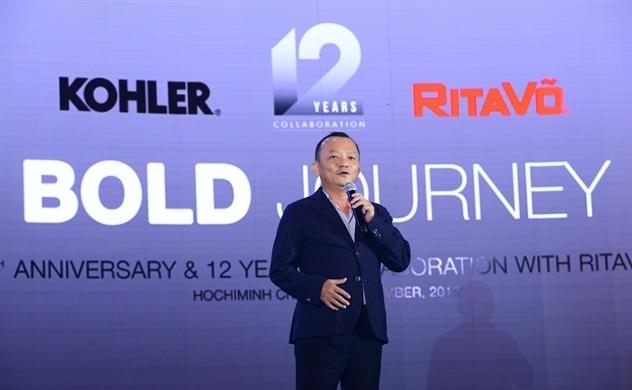 Kohler kỷ niệm 145 năm thành lập
