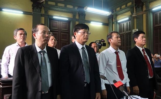 Căng thẳng ra tòa, bất ngờ Vinasun và Grap muốn tự hòa giải