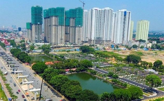 Cơ hội đầu tư cổ phiếu bất động sản 2019