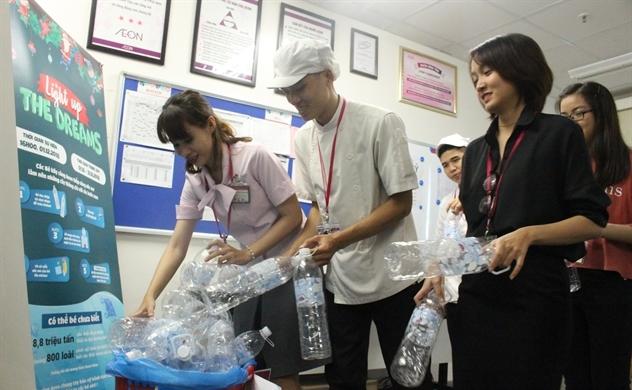 Phân rác thải tại nguồn: Cần nâng cao ý thức từ người dân