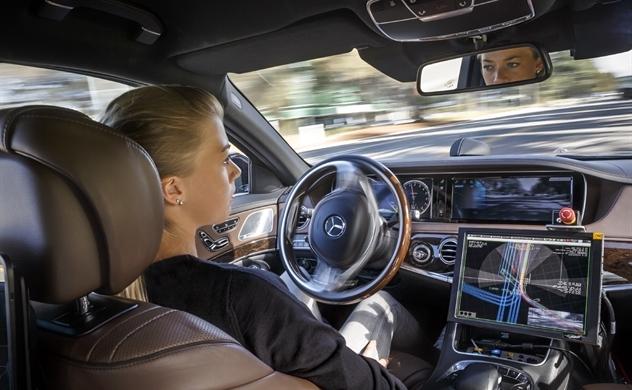 Tương lai của ngành công nghiệp ô tô chính là
