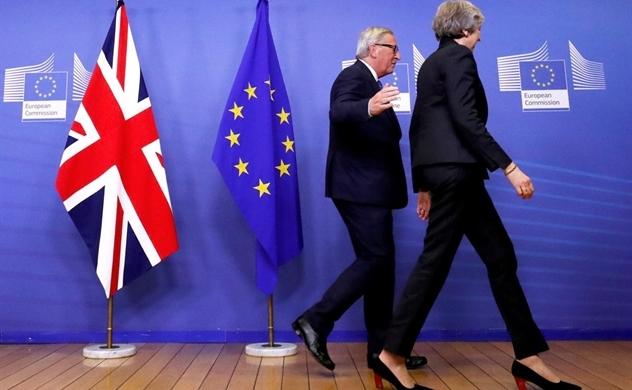 Năm 2019 sẽ đầy biến động với châu Âu
