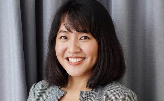 Bà Lê Diệp Kiều Trang rời Facebook