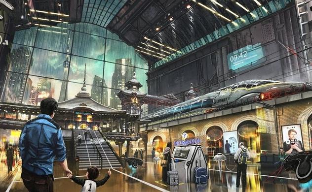 Trong tương lai, chúng ta sẽ đi du lịch như thế nào?