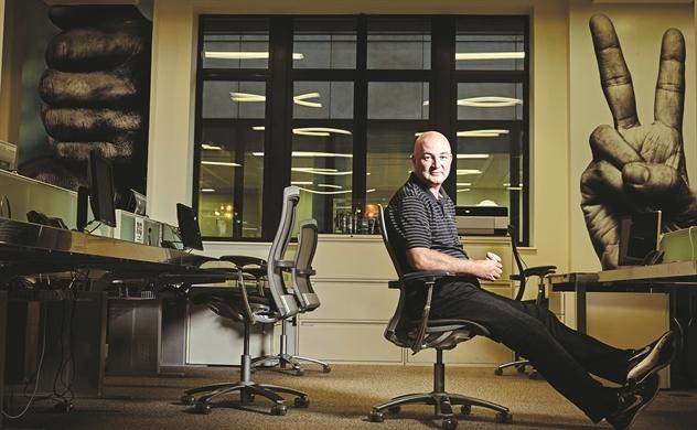 Nan đề của tân CEO Unilever