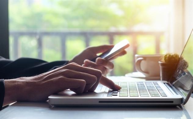 Doanh nghiệp ngày càng chuộng dùng ngân hàng điện tử
