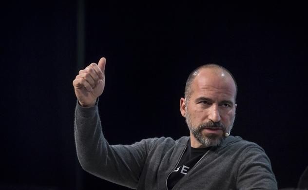 Uber sẽ IPO với định giá 120 tỉ USD?