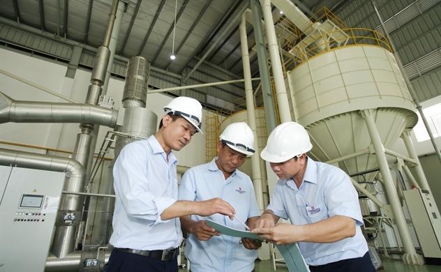 Tín Nghĩa khánh thành nhà máy cà phê 200 tỉ đồng