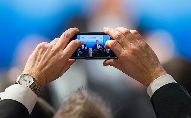Smartphone của bạn đến từ đâu?
