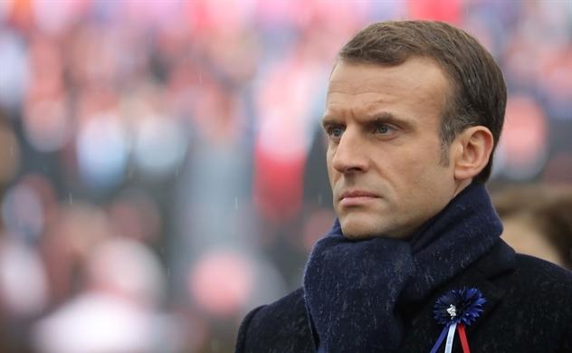 Sự cô đơn của ông Macron là lời cảnh tỉnh cho châu Âu