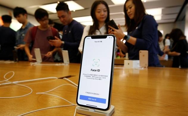 Tòa án Trung Quốc cấm Apple bán một số mẫu iPhone tại Đại lục