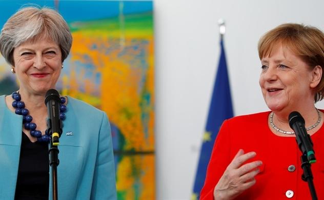 Người dân nghĩ gì khi lãnh đạo quốc gia là nữ