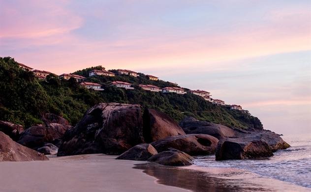 Banyan Tree Residences Lăng Cô: Phong cách sống từ những biệt thự tựa núi - hướng biển