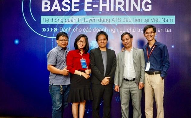 Base nhận thêm 1,3 triệu USD đầu tư từ 4 quỹ lớn