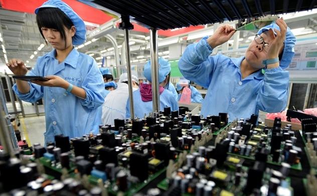 """Trung Quốc cân nhắc hoãn """"Made in China 2025""""?"""
