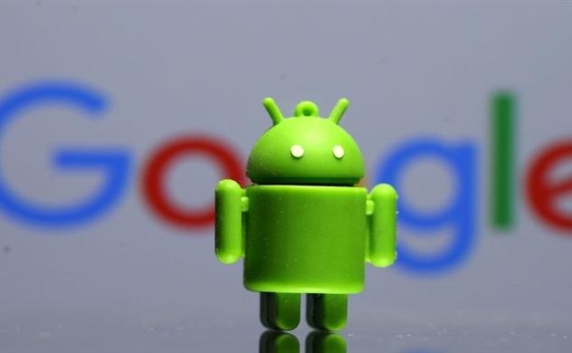 Google chưa quay lại  Trung Quốc
