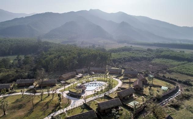 Tập đoàn Fusion hợp tác với Alba quản lý khu nghỉ dưỡng, khách sạn tại Huế