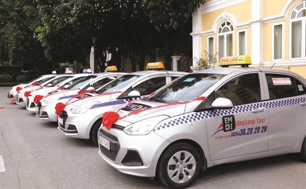 Liên minh 17 Taxi: Đông thôi chưa đủ