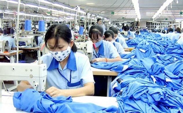 Xuất khẩu dệt may hướng đến 40 tỉ USD trong 2019