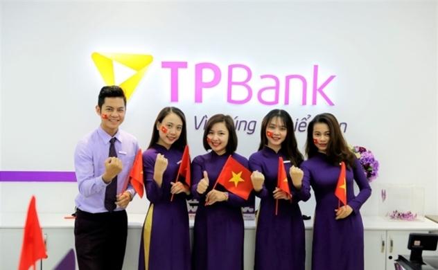 TPBank tặng ngay 1 tỉ đồng cho tuyển Việt Nam, thêm 1 tỉ nữa mừng vô địch AFF Cup