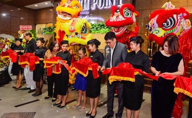 Lion City khai trương chi nhánh thứ 7