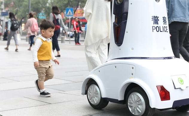 Trung Quốc đang vượt Mỹ về công nghệ trí tuệ nhân tạo như thế nào?
