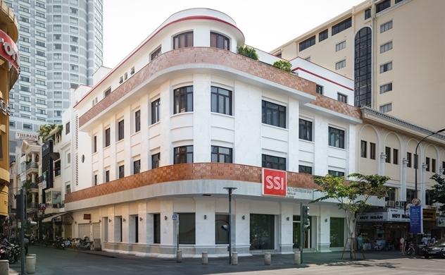 Chứng khoán Sài Gòn chính thức đổi tên Công ty