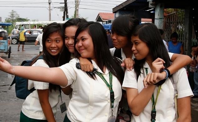 Philippines đứng đầu bảng xếp hạng bình đẳng giới ở châu Á