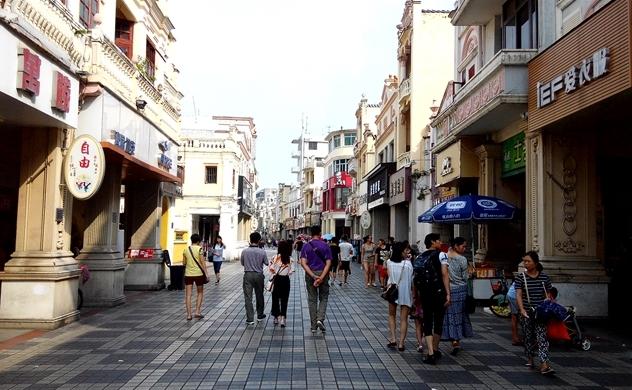 Cứ 6 người trên Trái đất, có một người sống ở Trung Quốc