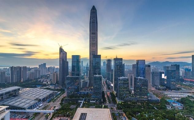 Thâm Quyến: Mô hình thành phố tăng trưởng nhanh nhất thế giới
