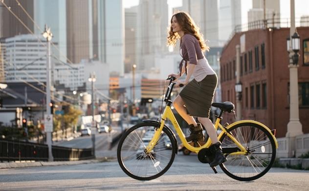Ứng dụng chia sẻ xe đạp Trung Quốc Ofo sắp phá sản
