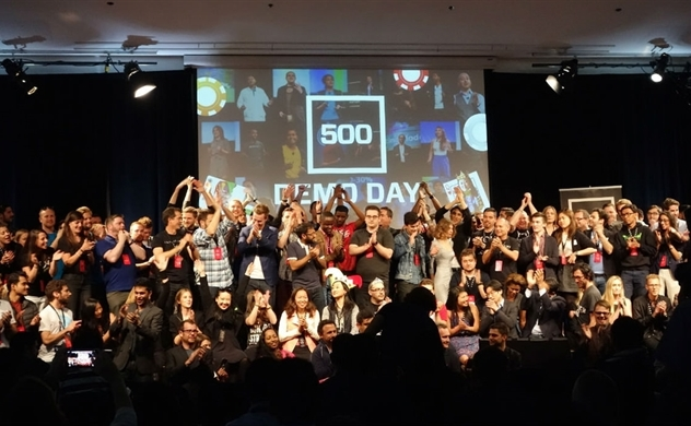 500 Startups mang Saola Accelerator đến Việt Nam