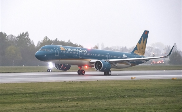 Vietnam Airlines bay TP.HCM – Vân Đồn: Thu hút đầu tư - du lịch, thúc đẩy tăng trưởng kinh tế