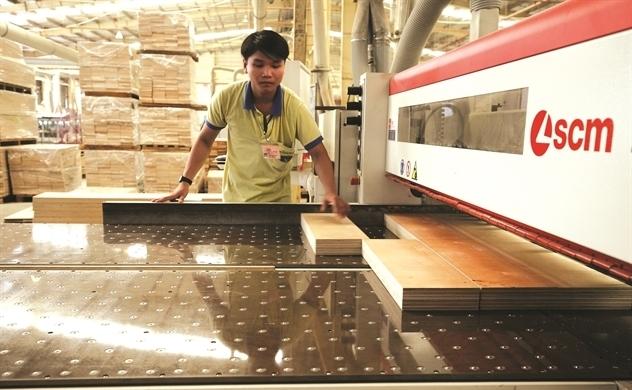 Chế biến gỗ: 10 tỉ USD và hơn thế nữa