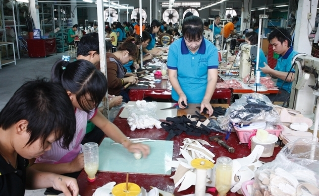 Chi phí nhân công của Việt Nam cao nhất Đông Nam Á