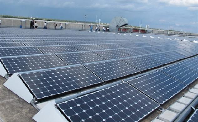 Khuyến khích đầu tư và bán điện mặt trời