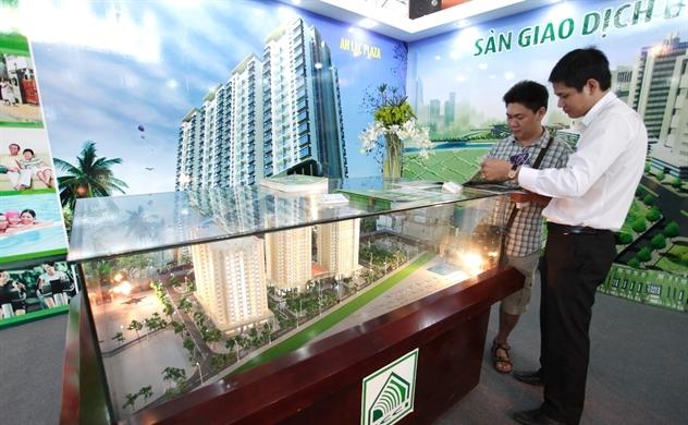 Người Trung Quốc mua nhà tại TP.HCM chiếm 31%?