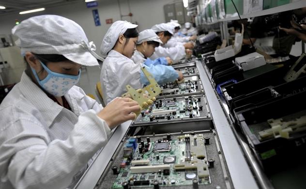 Rút nhà máy ở Trung Quốc, Việt Nam hay Ấn Độ là điểm đến của Samsung?