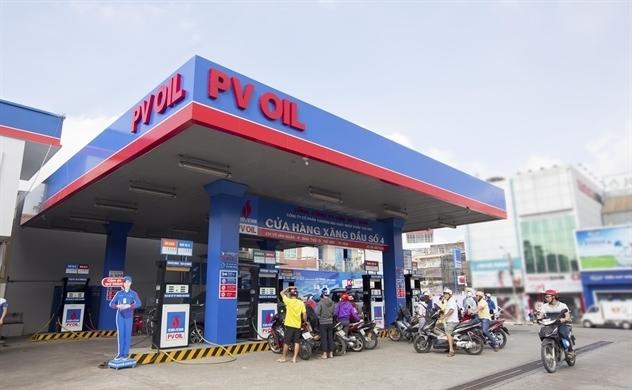 PVOIL hoàn thành vượt mức các chỉ tiêu kế hoạch 2018