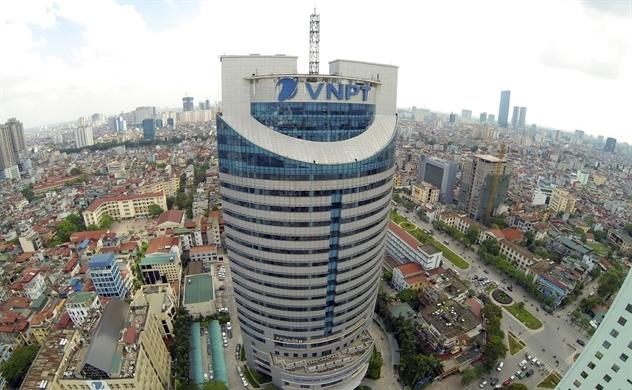 VNPT sẽ M&A với 1 tỉ USD